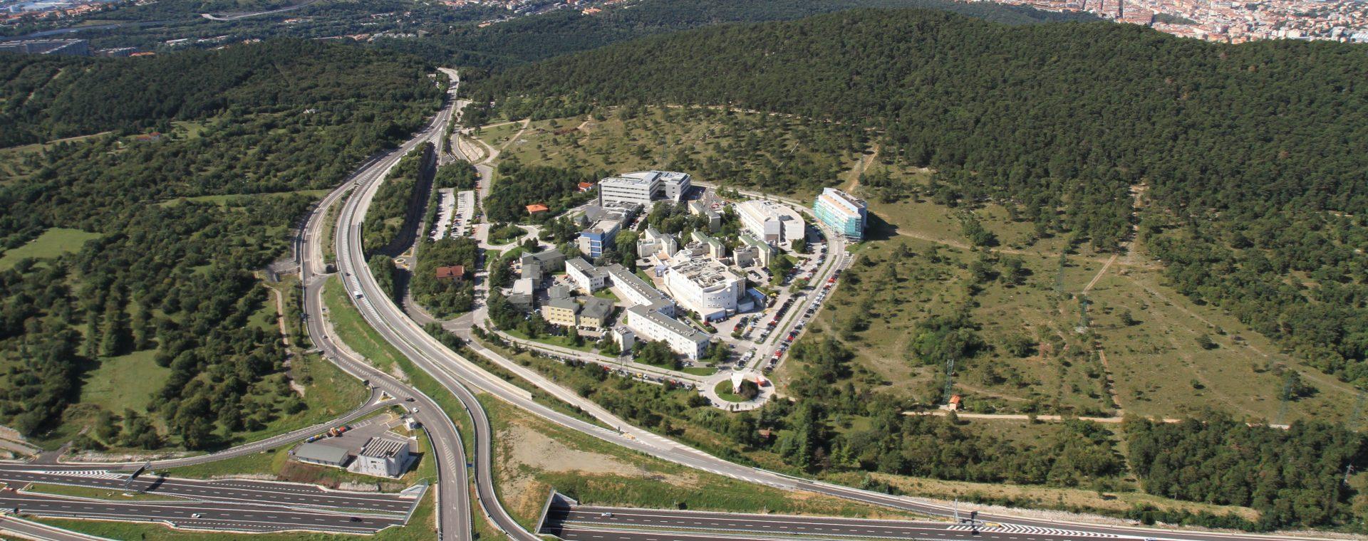 Tre nuove realtà arricchiscono AREA Science Park