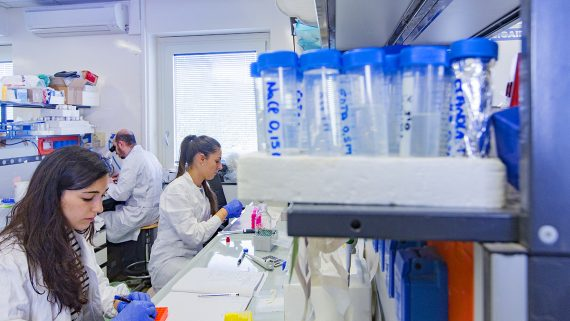 Inibire un enzima per bloccare le metastasi