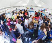 TRIESTE Next 2016: torna l'appuntamento con il salone europeo della ricerca scientifica