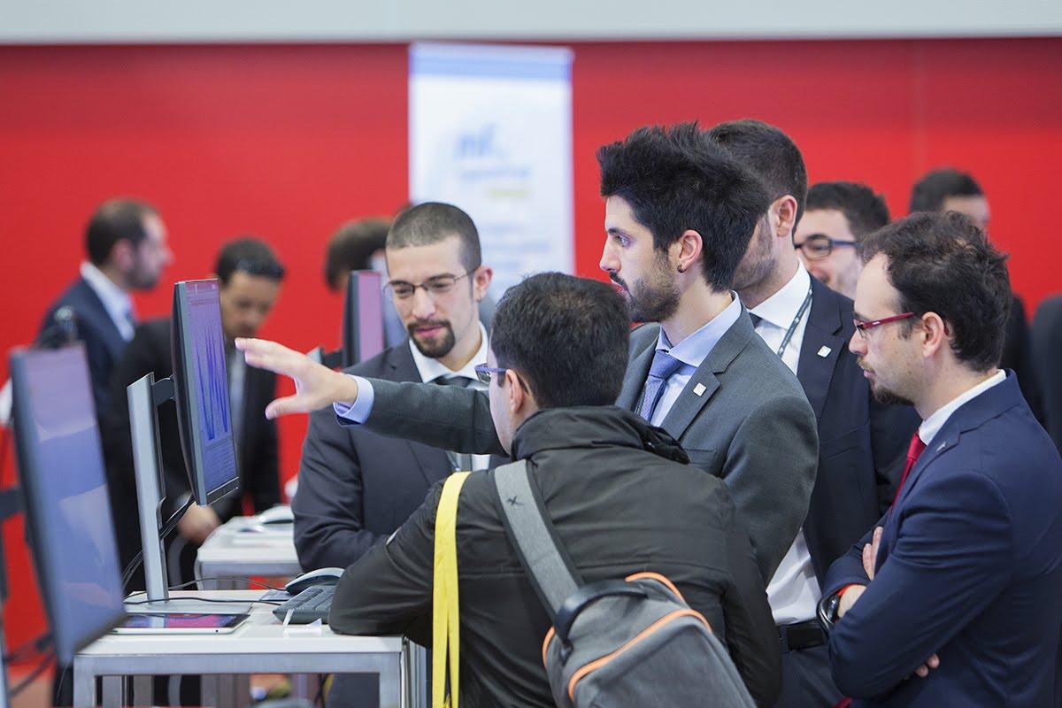 Primo evento proESOF 2020: focus sulle professioni del futuro