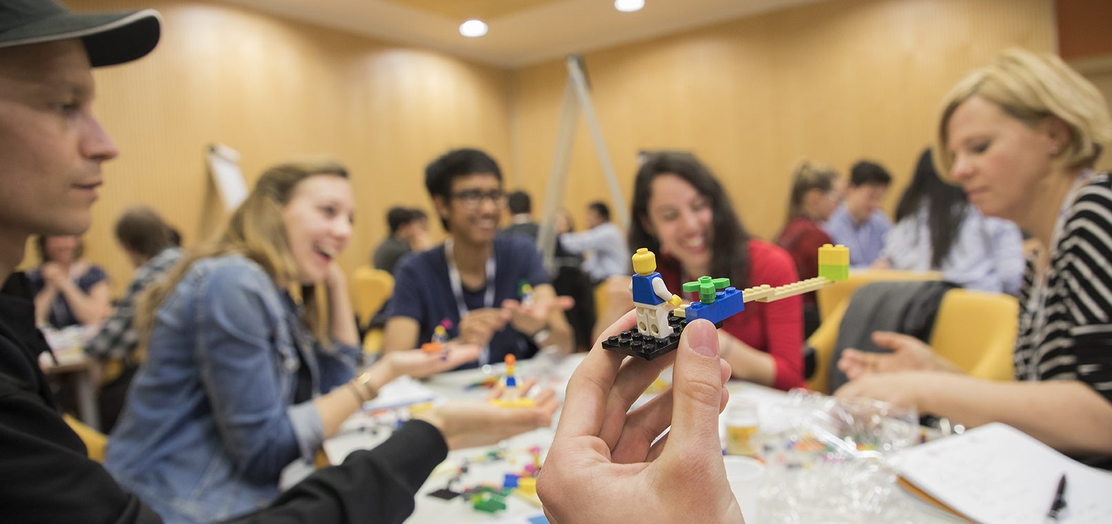 #EUvsVirus: il primo Hackathon paneuropeo per affrontare la crisi correlata al COVID-19