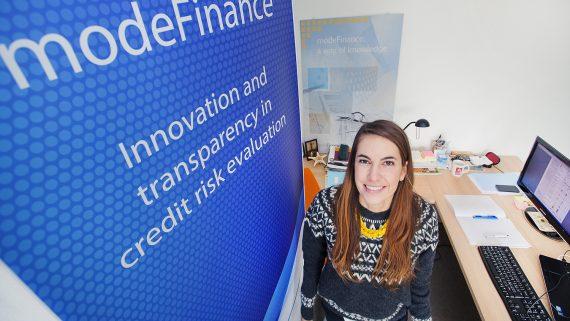 Il Gruppo Corvallis, tra le prime società IT in Italia, acquisisce il 43% di modeFinance