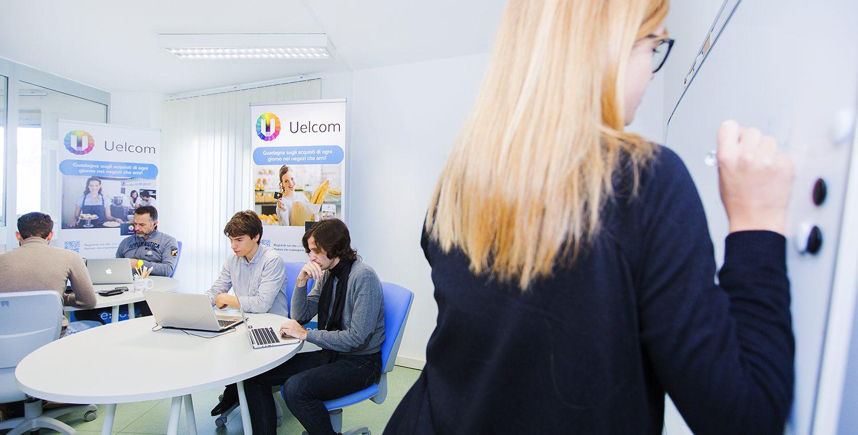 Immagine: Nuove imprese: tra startup, innovazione e mercato