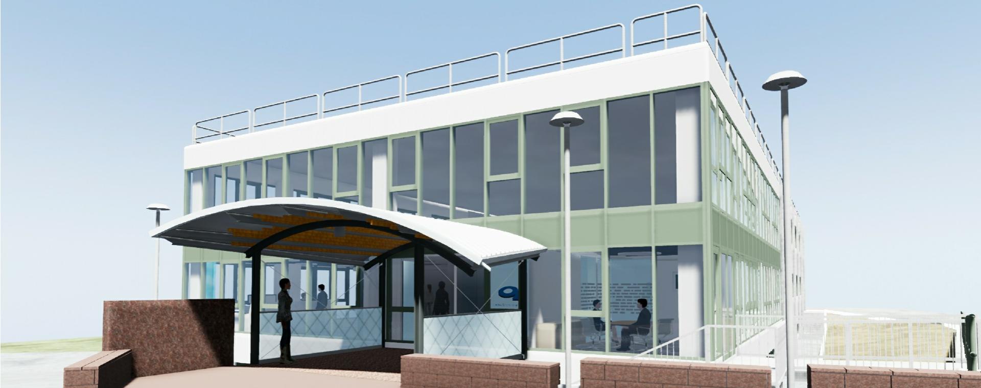 Un piano di implementazione digitale per edifici e infrastrutture dei campus