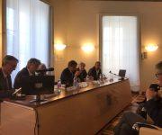ESOF 2020:  presentazione di un protocollo di collaborazione a supporto della candidatura