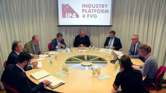 Costituito ad Amaro il nodo Internet of Things di Industry Platform 4 FVG