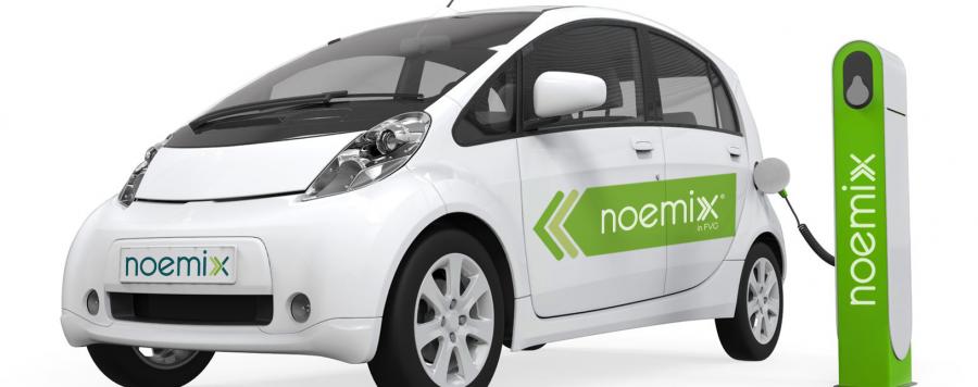 Con Noemix le PA del Friuli Venezia Giulia verso la mobilità elettrica