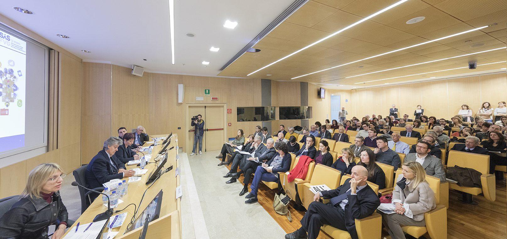 Presentati gli obiettivi e i progetti principali del SIS FVG – Sistema Scientifico e dell'Innovazione del Friuli Venezia Giulia