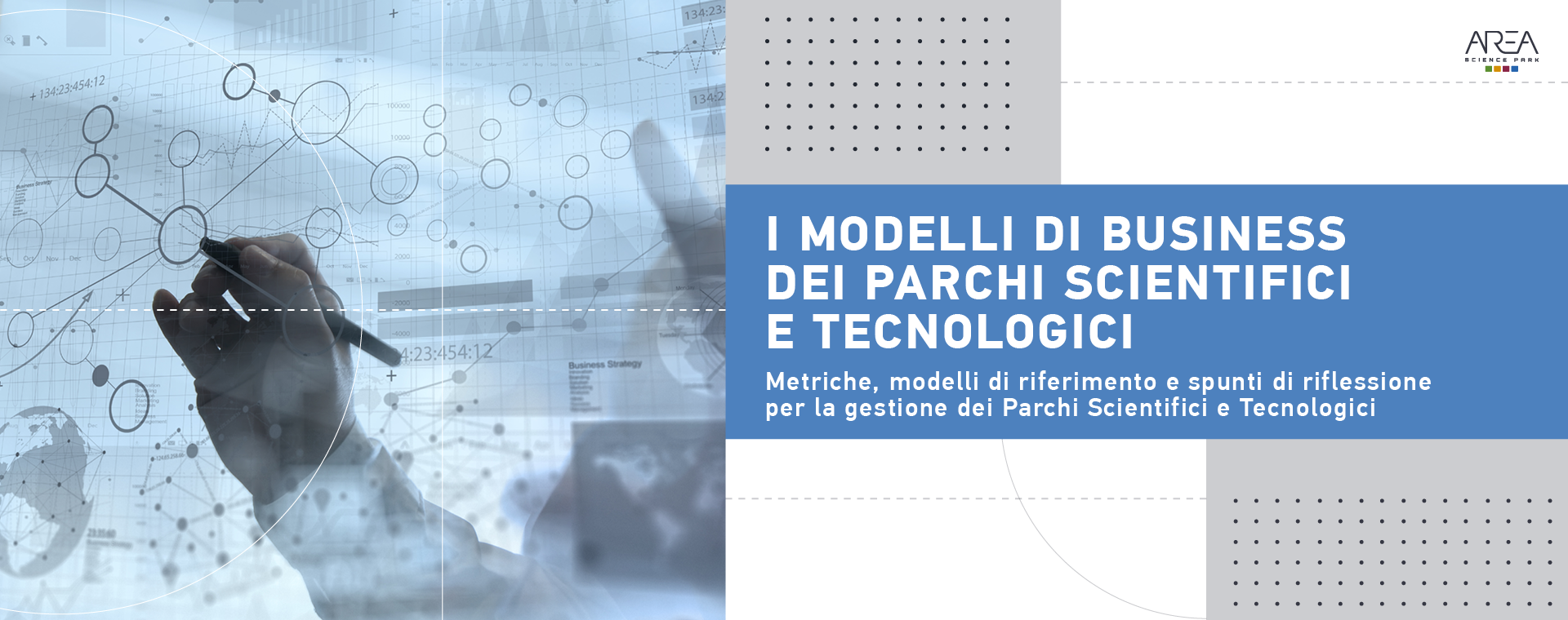 I modelli di business dei Parchi Scientifici e Tecnologici
