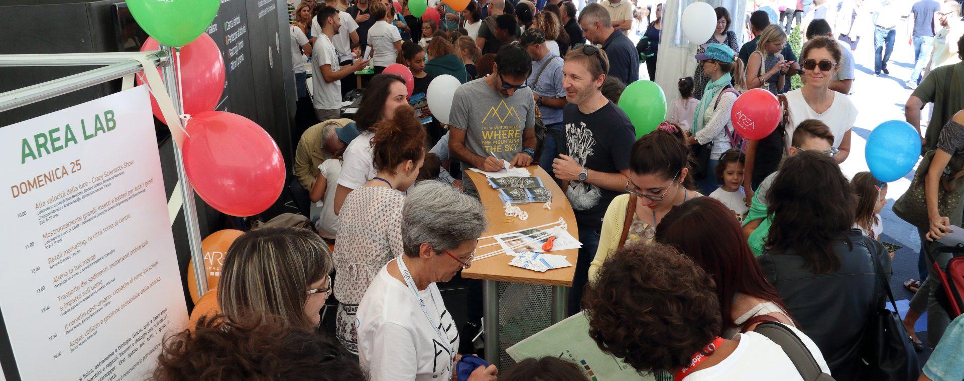 Torna l'appuntamento con Trieste Next: il salone europeo della ricerca scientifica