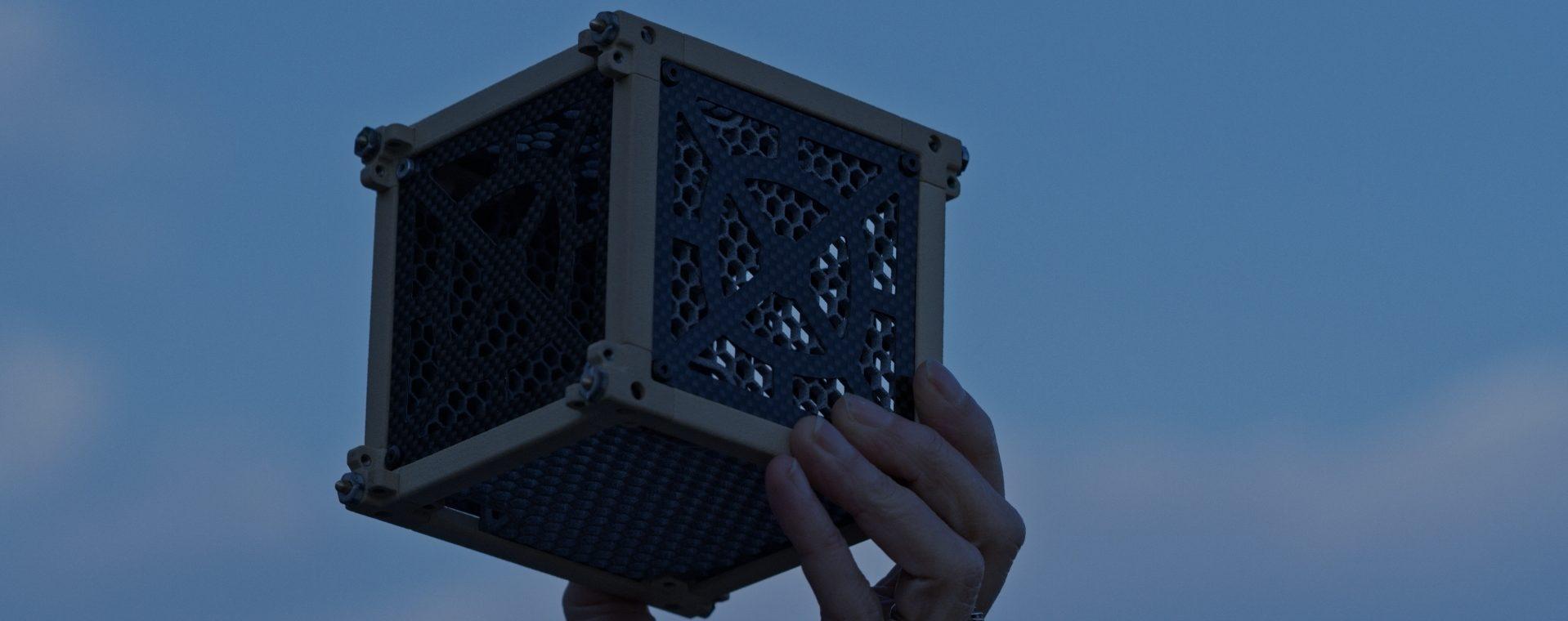 Si parla di spazio, telecomunicazioni e nanosatelliti nel primo episodio di TECH STORIES