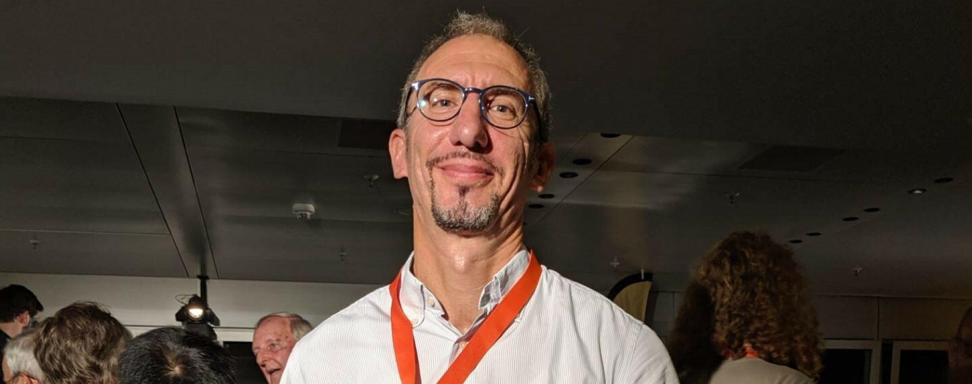 Va a Enrico Allaria del Free Electron Laser FERMI di Trieste il FEL Prize 2019