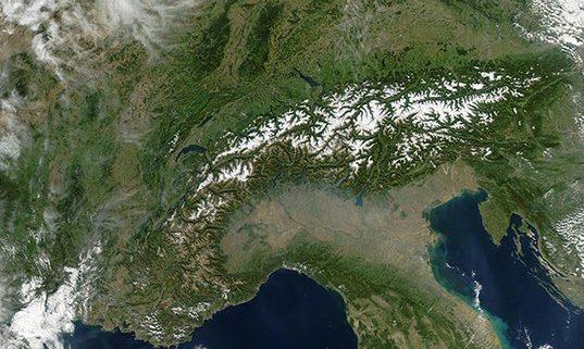 Financing innovation per la Green Economy nelle Alpi