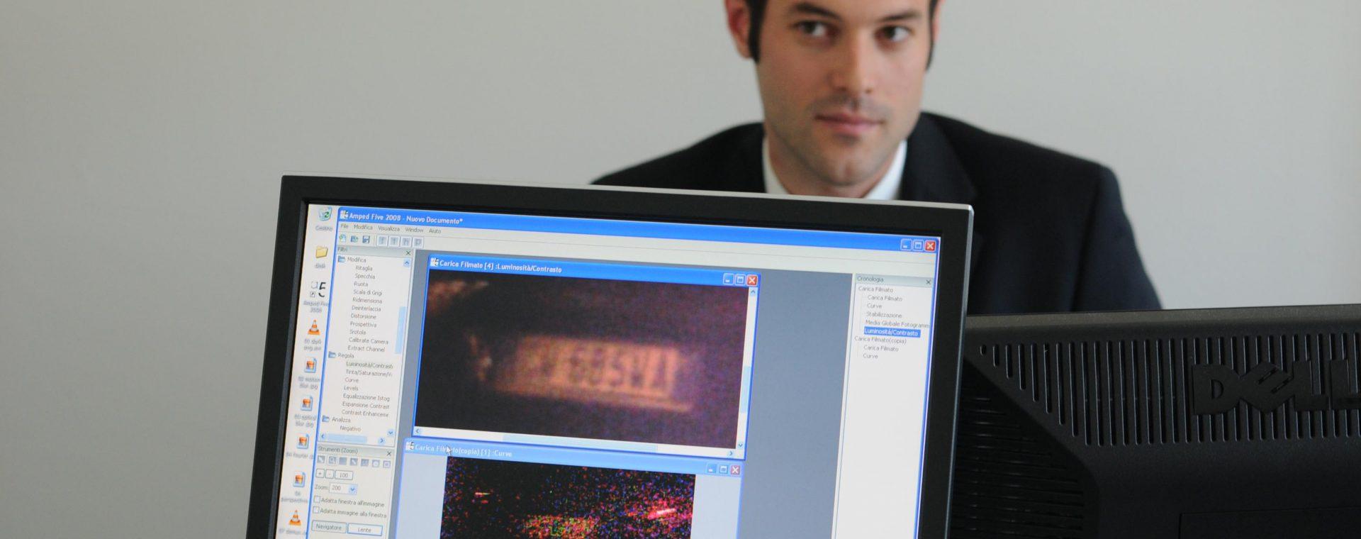 La tecnologia sposa l'investigazione: AMPED collabora con le polizie di tutto il mondo
