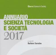 Annuario Scienza, Tecnologia e Società 2017