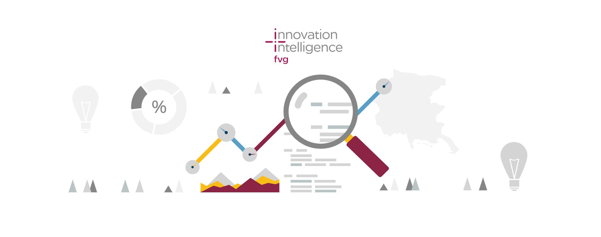 Innovation Intelligence FVG: un algoritmo per stimare la propensione all'innovazione delle imprese del Friuli Venezia Giulia