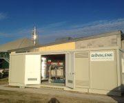 Immagine: Biogas, produzione più efficiente grazie alle  biotecnologie