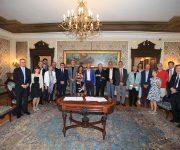 Trieste città della conoscenza: siglato il protocollo tra gli enti di ricerca del territorio