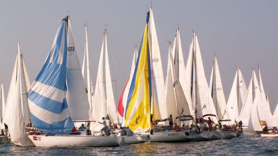 Barcolana 2015: la tecnologia di ASTRA Yacht a supporto di Maxi Jena e di altri team di  in competizione