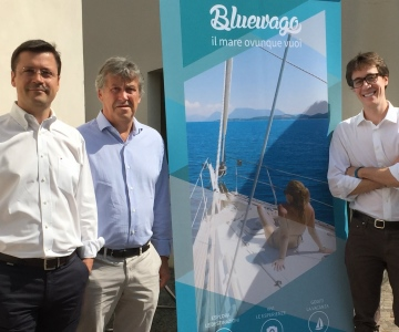 Venetwork acquisisce Bluewago!