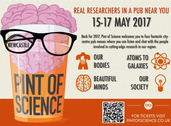 Immagine: Pint of Science Trieste
