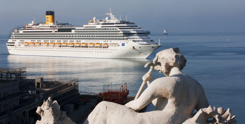 Migliorare la mobilità nei porti a destinazione crocieristica