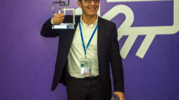 Mobile World Congress: Athonet vince come migliore rete indipendente