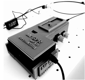 Immagine: Nanotecnologie in fibra ottica per il monitoraggio delle acque