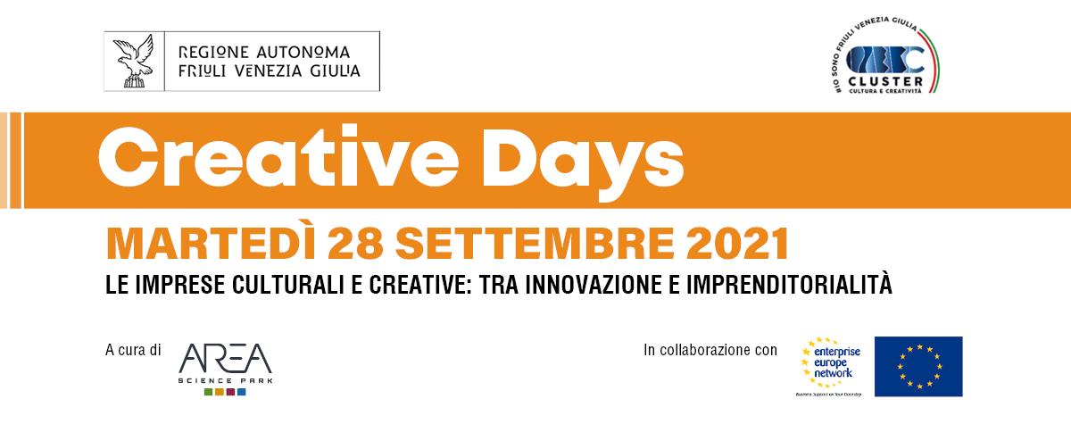 Le imprese culturali e creative: tra innovazione e imprenditorialità