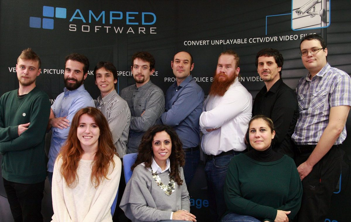Amped Software compie 10 anni