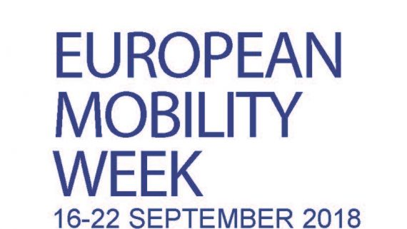 Cambia e Vai! Al via la Settimana Europea della Mobilità