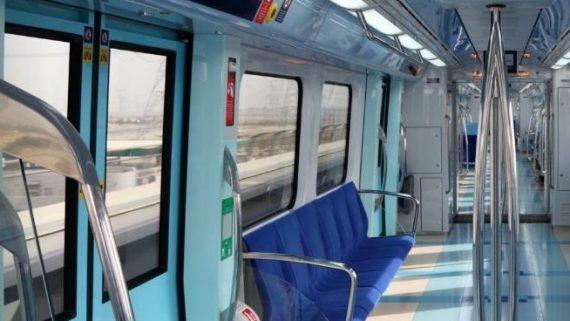 """Treni: più sicurezza a bordo dei """"TAF"""" con la tecnologia digitale"""