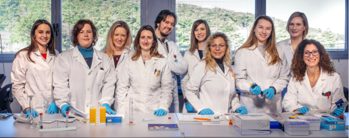 Coronavirus: Eurofins Tecna al lavoro per garantire la sicurezza della filiera alimentare