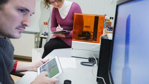 AREA Science Park e DITEDI insieme  per la digitalizzazione delle pmi del FVG