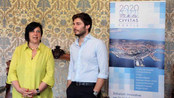 Mobilità innovativa e sostenibile aTrieste: al via la campagna  informativa del Progetto CIVITAS PORTIS