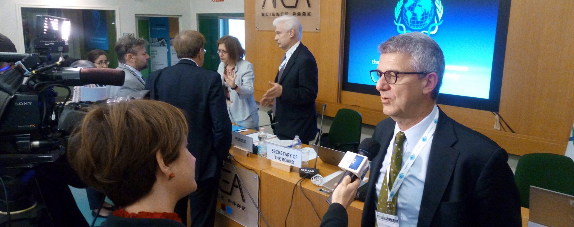 L'ICGEB avrà due nuove sedi in Cina e a Panama