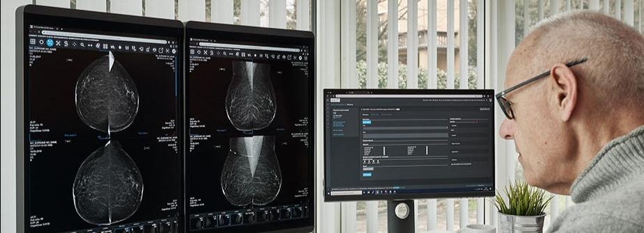 STOPCOVID-19: gli algoritmi di AI a supporto dei radiologi nella valutazione della polmonite interstiziale