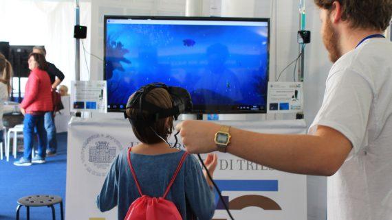 Torna l'appuntamento con Trieste Next, il festival della ricerca scientifica