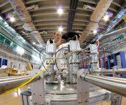 Elettra: due nuove stazioni sperimentali cofinanziate dal Governo Indiano