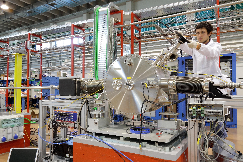Al FEL FERMI osservata con un dettaglio senza precedenti una reazione fotochimica nel suo divenire