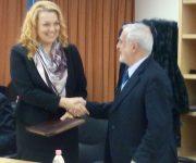 AREA Science Park e Governo del Montenegro sottoscrivono un accordo di cooperazione scientifica e tecnologica