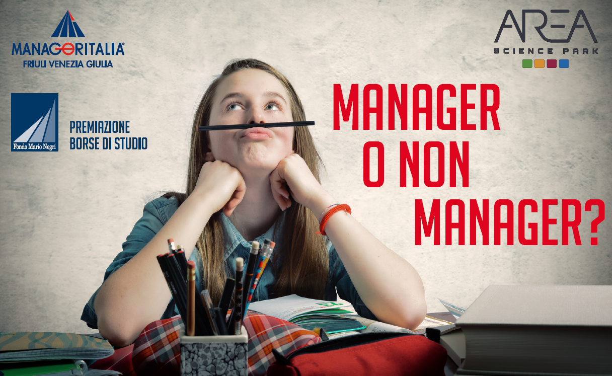 Manager o non manager?