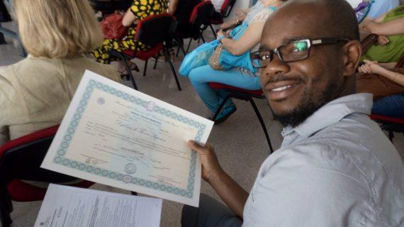 Biomedicale: consegnati i diplomi ai tecnici superiori di ITS Volta