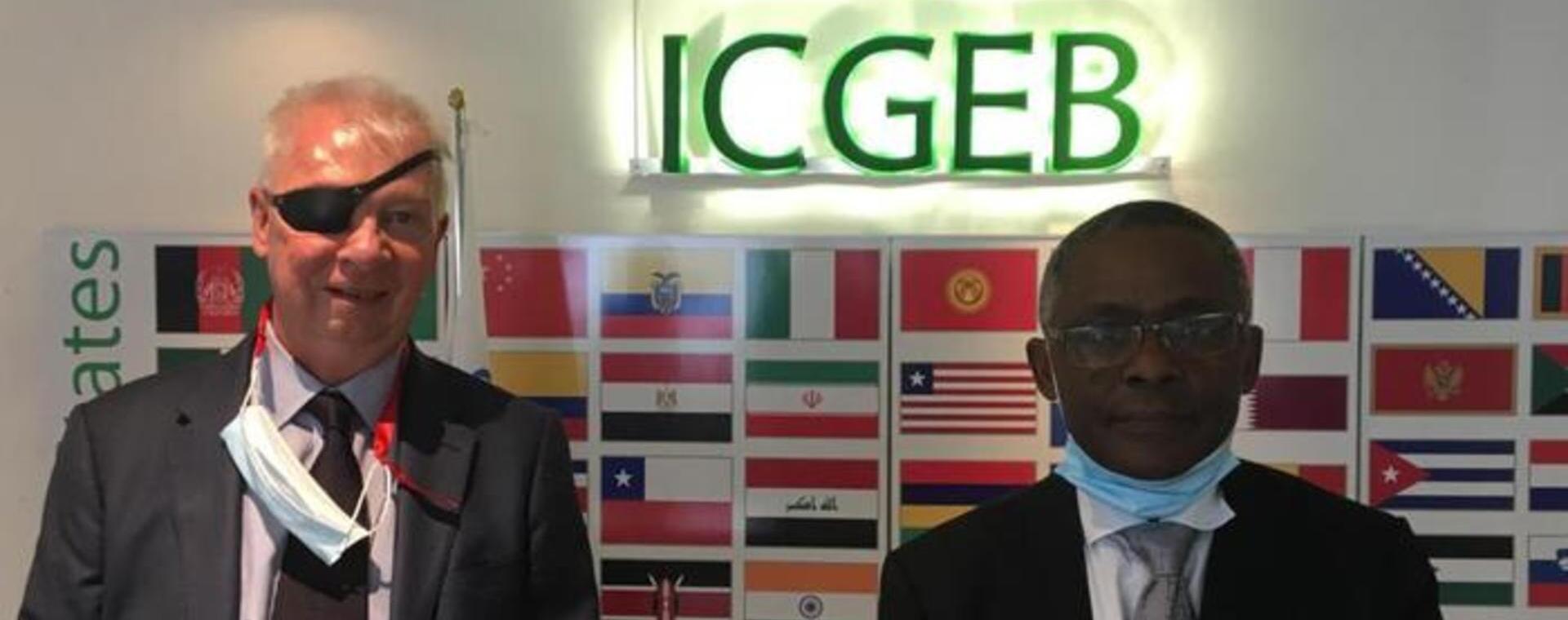 ICGEB e TWAS: insieme per lo sviluppo scientifico del Sud del mondo