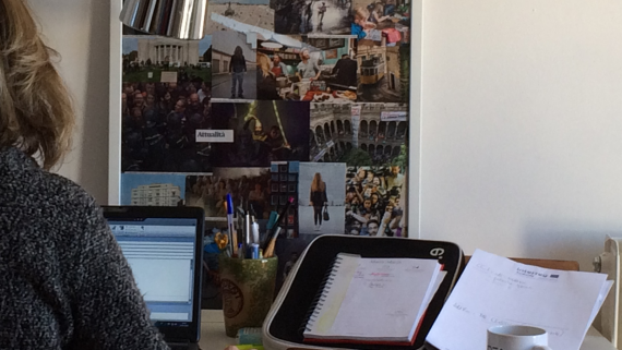 Smart working: avviati i primi progetti