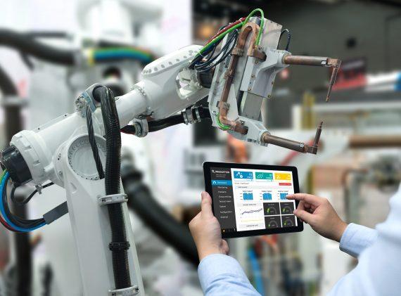 """Immagine: Digitalizzazione PMI: partecipa all'evento """"Innovazione Digitale: Industry Platform 4 FVG"""""""