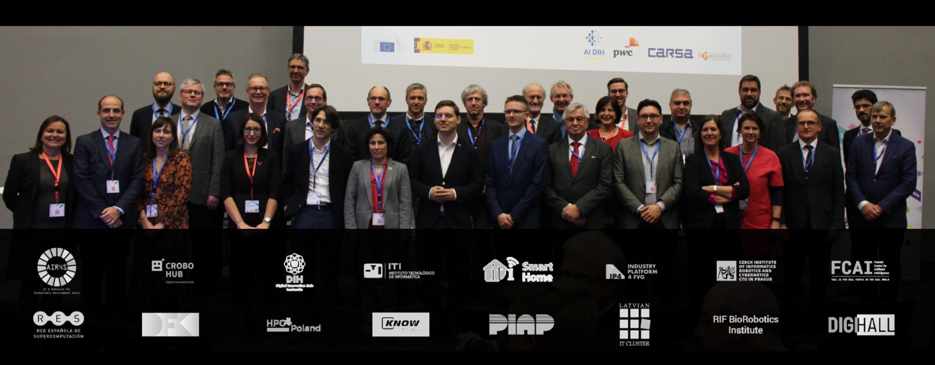 Le nuove politiche europee per la digital trasformation