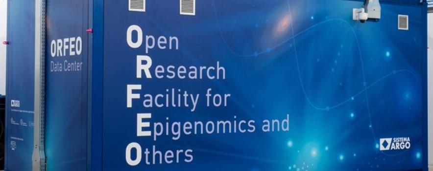 Data Center ORFEO