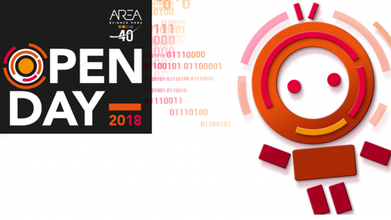 Torna l'Open Day di Area Science Park!