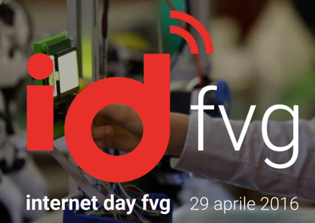 [SAVE THE DATE] 29 aprile, Internet Day in FVG